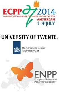 7th European Conference on Positive Psychology